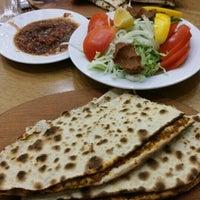 Photo taken at Mavi Sofra by Mehmet Y. on 12/13/2016