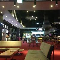 1/22/2013 tarihinde Yalçın Ö.ziyaretçi tarafından Cinemaximum'de çekilen fotoğraf