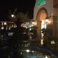 Photo taken at Starbucks by Chris R. on 12/15/2012