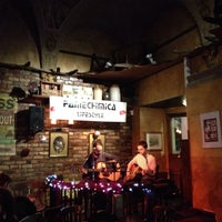 Photo taken at Williams Pub by Stefano T. on 12/26/2013