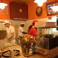 Foto scattata a Pizza Man da Stefano T. il 3/9/2013