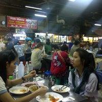 Photo taken at Thanin Market by anupup c. on 1/2/2013