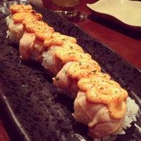 Foto tirada no(a) Sushi Tei por Deandra O. em 3/30/2013