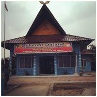 Photo taken at Koto Mesjid, Kampar, Riau by Diah S. on 2/21/2014