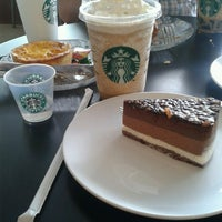 Photo taken at Starbucks by Fadilla R. on 6/9/2013