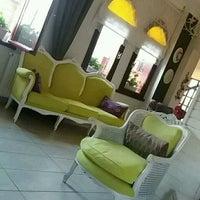 Photo taken at Agva INN butique Hotel by Büşra S. on 9/14/2016