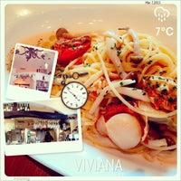 Photo taken at Viviana by さや on 3/7/2015