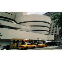 Photo taken at Solomon R Guggenheim Museum by Michael R. on 6/16/2013