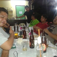 Photo taken at Steve's Barbecue by Juzz B. on 10/16/2014