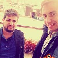 Photo taken at tatlıcı ali usta by Mustafa Ö. on 10/19/2014