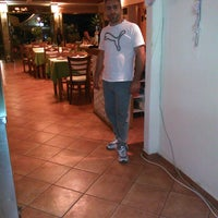 Photo taken at Ταβέρνα Αντώνης by Xatuna B. on 9/29/2014