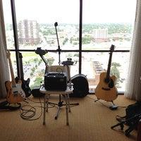 Photo taken at Tweetwood Mack Rehearsal Garage by Kevin H. on 6/23/2013