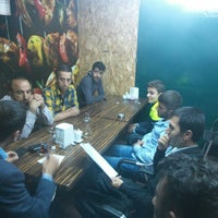 Photo taken at Kıvılcım Et&Mangal by Sinan E. on 9/19/2014