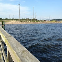 Photo taken at East Islip Marina by Danielle G. on 7/15/2013