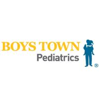 Photo taken at Boys Town Pediatrics by Boys Town Pediatrics on 1/14/2016