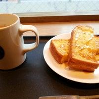 10/16/2012にnaosandezがTULLY'S COFFEE 江古田店で撮った写真