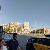 Foto tirada no(a) Drac de l'Espanya Industrial por Mike D. em 9/29/2018