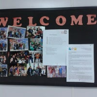 Photo taken at Fit Idiomas by Ana R. on 10/22/2014
