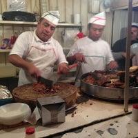 Photo taken at Tacos Don George by Eduardo P. on 12/29/2012