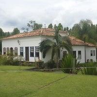 Photo taken at Pousada Do Barão by Marcelo José L. on 3/5/2014