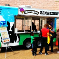 Photo taken at Ben & Jerry's by Sommer C. on 9/25/2014