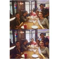 Photo taken at Il Padrino Coffee by Jesse La Verne M. on 9/19/2014