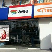 Photo taken at AVEA Ümit iletişim Küçükyalı by Zafer Adil Ç. on 11/25/2015