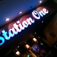 Photo taken at Station One by Daiyan L. on 9/15/2012