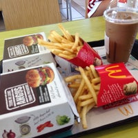 Photo taken at McDonald's by Jeff T. on 9/21/2013