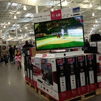Photo taken at Costco Wholesale by JT P. on 3/16/2013