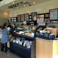 Photo taken at Starbucks by Jeff T. on 3/29/2013