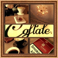 Photo taken at Coftale Specialty Coffee House by Adrian S. on 7/17/2013