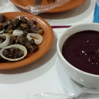 Photo taken at Paraçaí by Thiego N. on 11/26/2014
