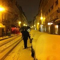 Photo taken at Le Cherche Midi by Yannick M. on 3/12/2013