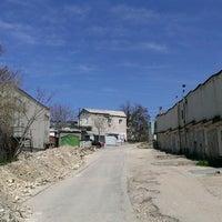 Photo taken at ул. Восставших by С А. on 4/15/2015