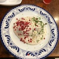 Снимок сделан в Pablinni's Chef пользователем Gabie S. 8/10/2018
