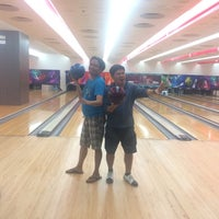 Photo taken at SM Bowling Center by Vic Y. on 2/5/2017