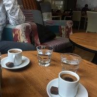 Das Foto wurde bei Özsüt von Sena Ş. am 9/29/2018 aufgenommen