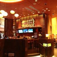 Photo taken at Bobby's Burger Palace by Jason M. on 8/10/2013