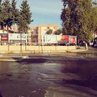 Photo taken at tekeli kavşağı by Ramazan Y. on 11/5/2016