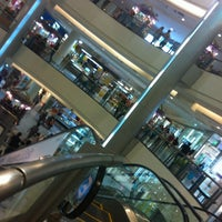 Photo taken at CentralPlaza Rama 2 by Tananyos C. on 2/16/2013