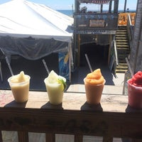 Photo taken at Flora-Bama Lounge, Package, and Oyster Bar by Flora-Bama Lounge, Package, and Oyster Bar on 2/18/2016