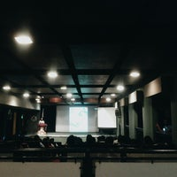 Photo taken at USC - Main Theodore Buttenbruch Hall by Niveno O. on 3/13/2015