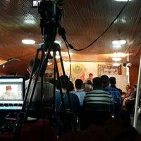 Photo taken at Sebil Yayınevi by Makdisi E. on 11/21/2015