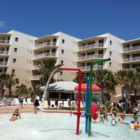 Photo taken at Waterscape Condo by ResortQuest by Jason Stewart R. on 6/2/2013