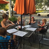 Photo taken at Capital City Grill by Jason Stewart R. on 8/29/2015
