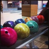 3/2/2013 tarihinde Shakir Q.ziyaretçi tarafından Rolling Ball Bowling'de çekilen fotoğraf