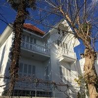 Foto tirada no(a) Sait Faik Abasıyanık Müzesi por Fulya K. em 12/24/2017