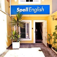 Photo taken at Spell English by Marcelo M. on 9/27/2013