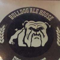 ... Photo Taken At Bulldog Ale House By Shycu On 10/14/2017 ...